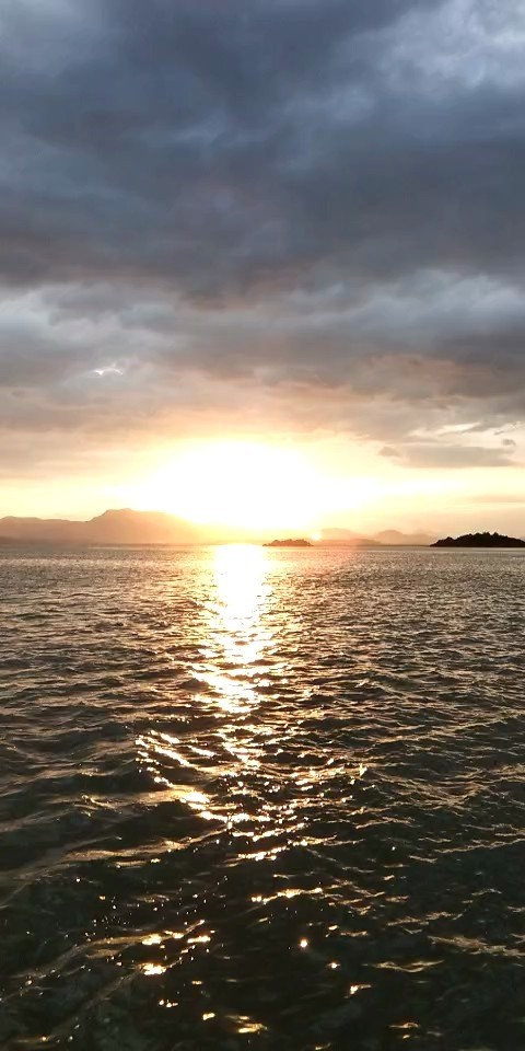 两天一夜游(盐广州)记载广东攻略攻略,洲岛旅游游客旅游庄浪图片