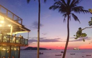 普吉岛美食-集渔·泰式海鲜火锅