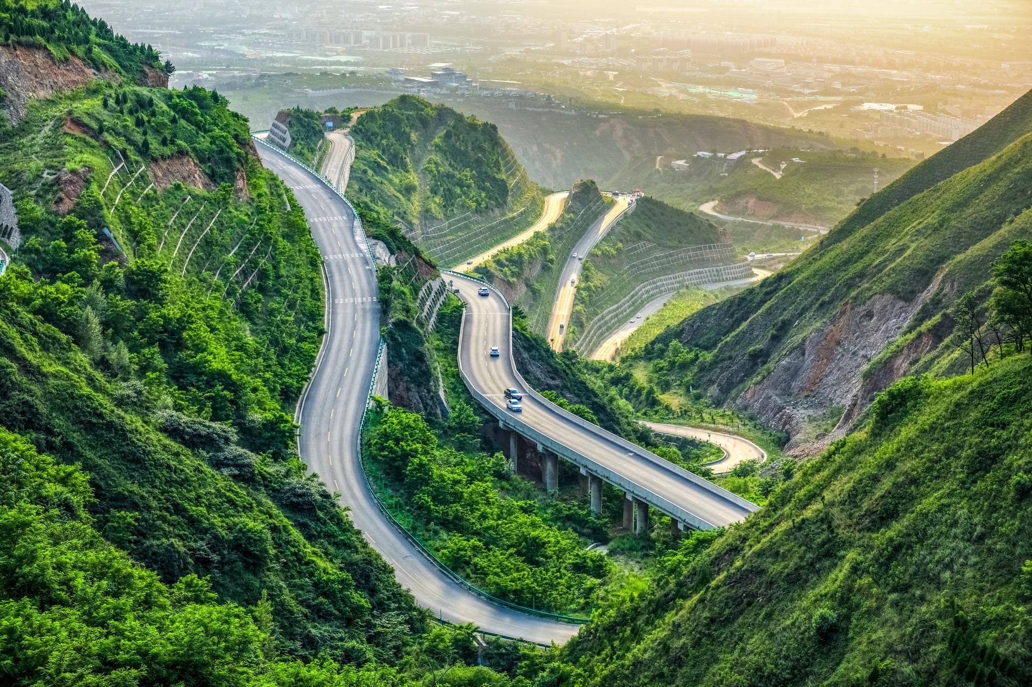 一个人自驾42天10000公里,去看想看的风景_游记