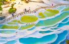 经典环线   香格里拉+泸沽湖邂逅4日游(从香格里拉到泸沽湖直接穿越 +不走回头路)
