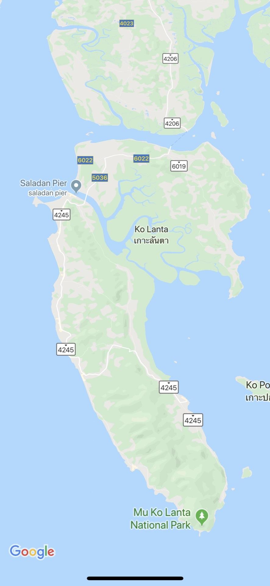兰塔岛,兰达岛旅游攻略 - 马蜂窝