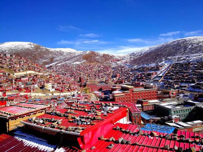深圳攻略西藏拉萨自驾攻略成都冬季v攻略线路图片