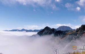 中國娛樂-西嶺雪山
