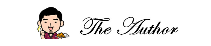 【The Author】