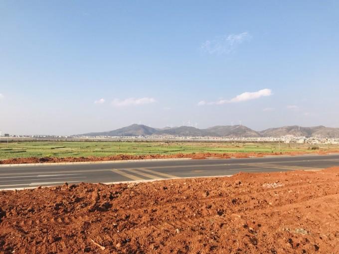 云县有多少人口_临沧第一条县域高速今年底通车 云县至凤庆只需20分钟(3)