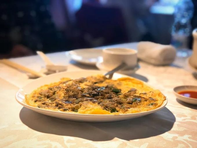 台湾美食的特点图片