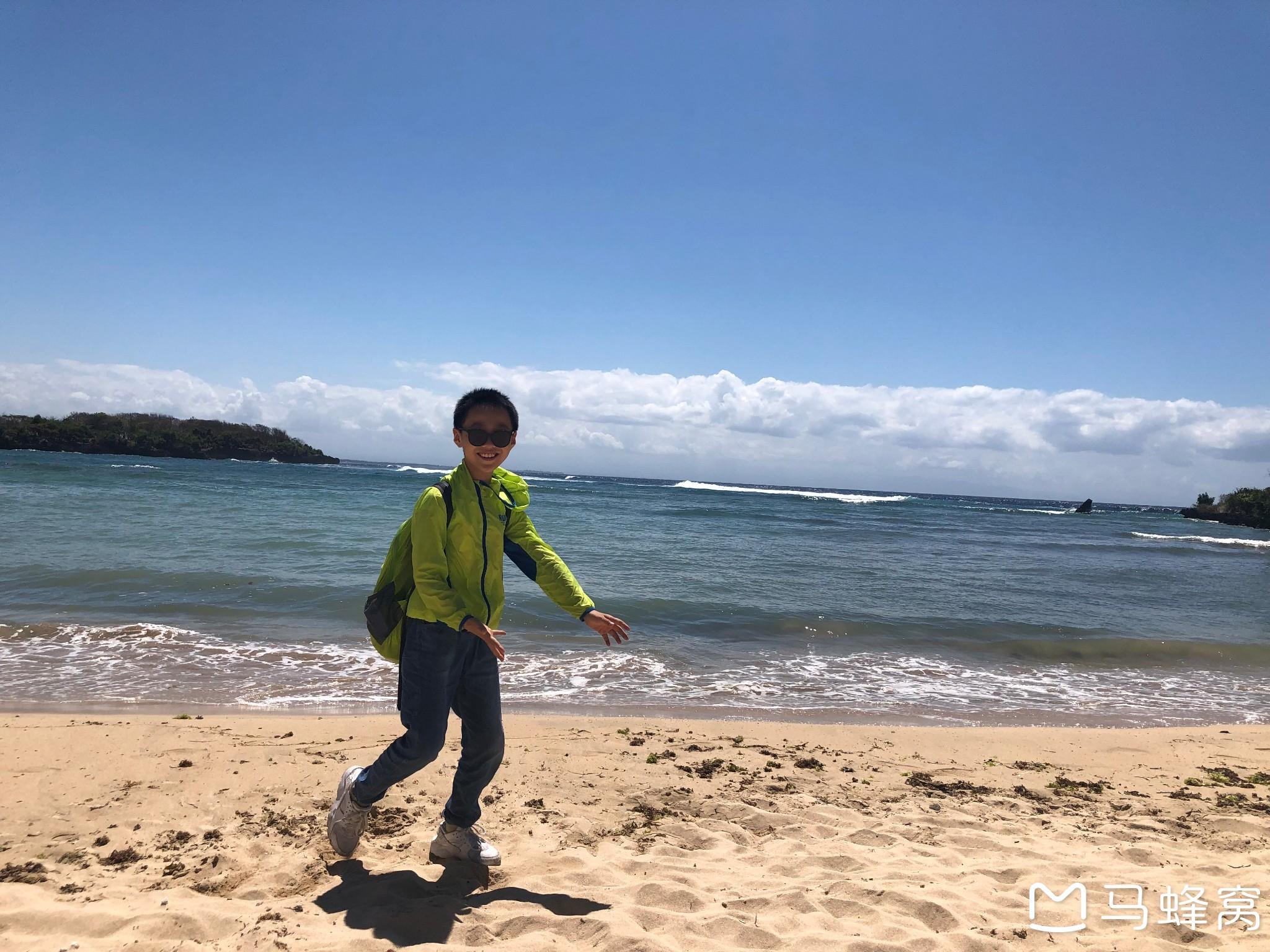 畅游印度洋(带娃看世界&巴厘岛)