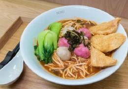 尖沙咀新开KiKi面店-推出招牌美食和限定茶饮