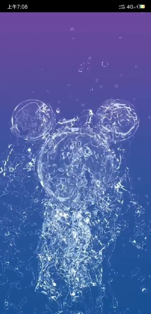 迪士尼半日票