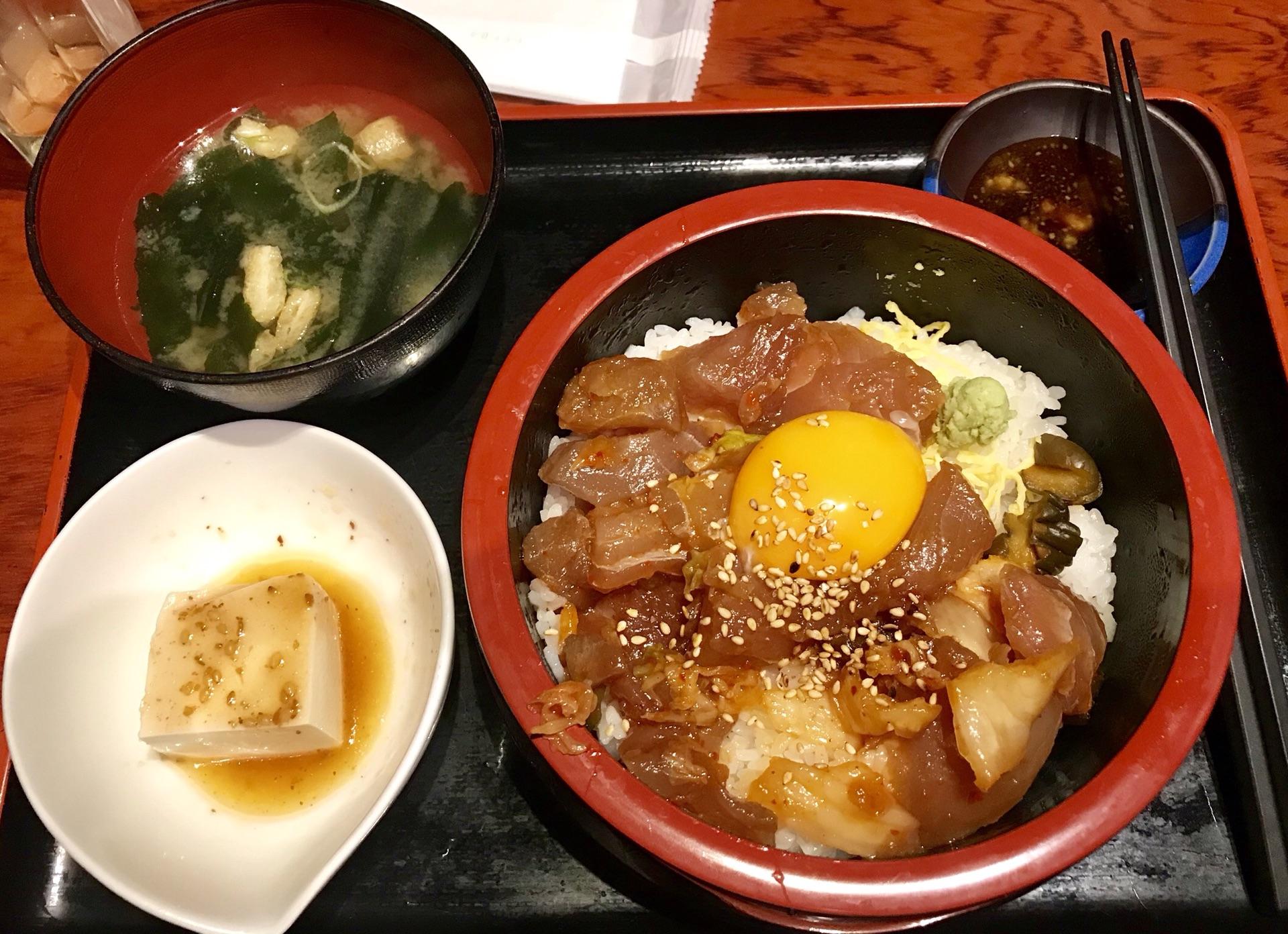 东京的午餐(9月)