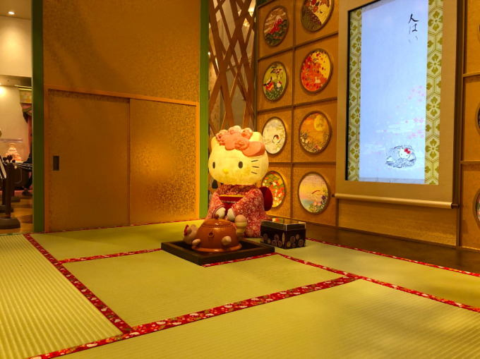大叔的少女心丨小记东京多摩三丽鸥彩虹乐园