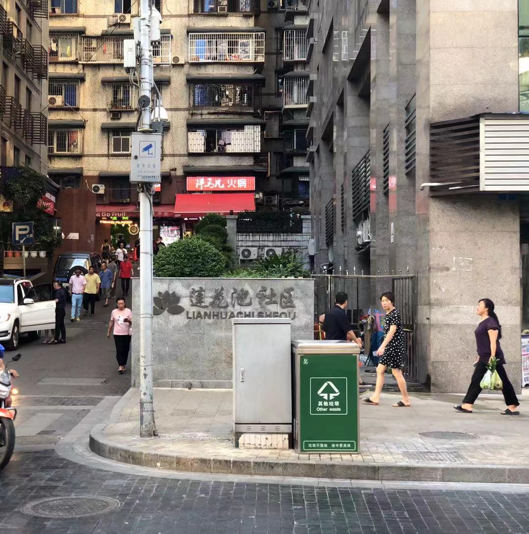 藏在重庆居民楼里的【正宗老火锅】---洋马儿火锅