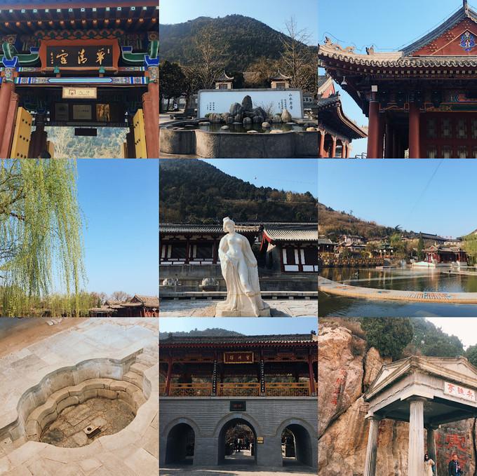 你去过西安哪些景点?有没有比较坑的?求避坑