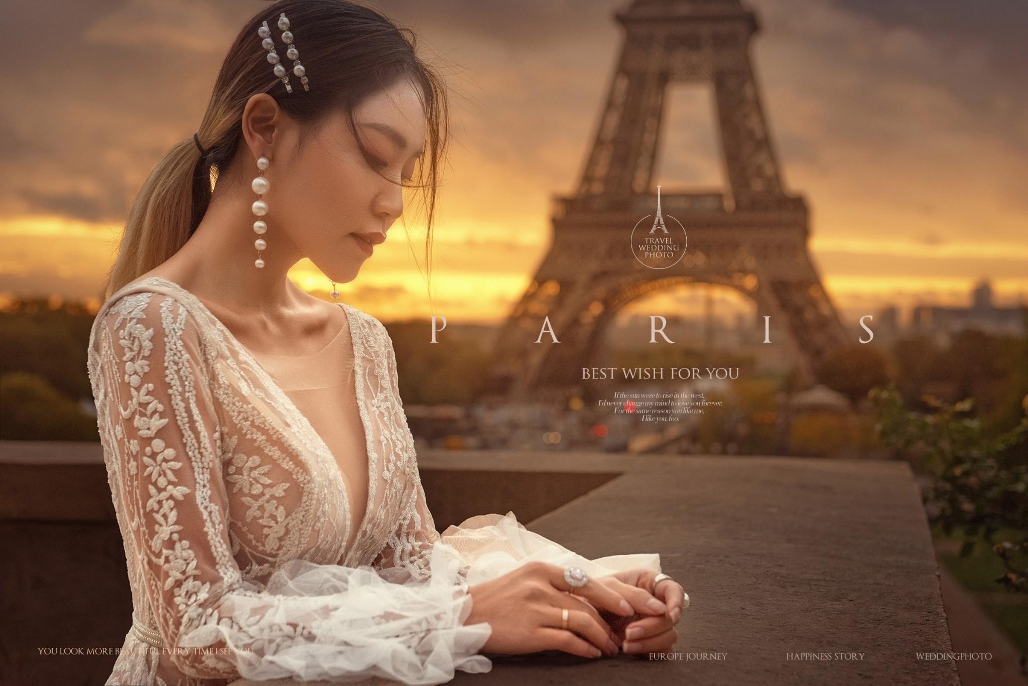 ·花三个月从成都自驾到巴黎?这场出逃狂欢,不为其他,只为风月。_游记