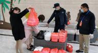 肺炎無情,人間有情——惠州市惠東縣港口度假區攜手疫情發生地來港口游客共度肺炎疫情難關