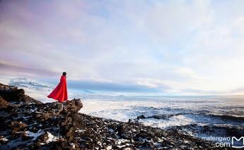 冰岛 宝藏纪念