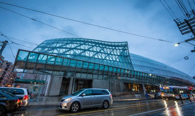 安大略美术馆图片