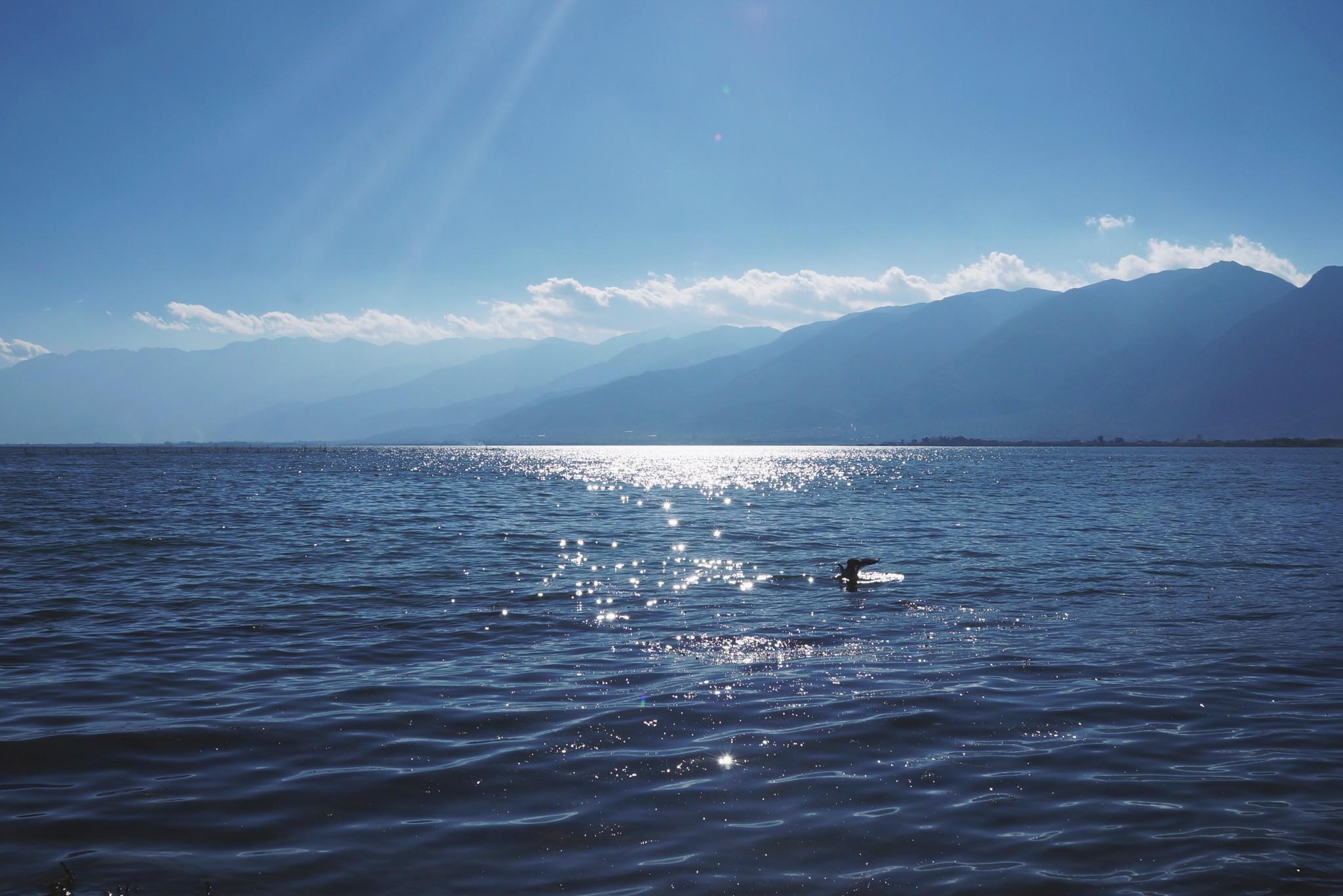 ·江湖之远,山水之乐——云南五日游记_游记