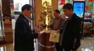 清遠市文化廣電旅游體育局全員行動防控新型冠狀病毒肺炎疫情