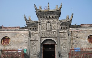 【怀化图片】湖南古镇游之芷江,历史不应被遗忘。