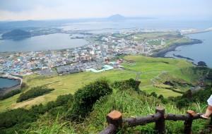 【济州岛图片】♥济州岛♥海量照片•风景·购物·美食·休闲•一个都不能少