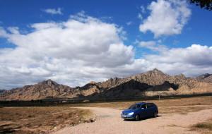 【内蒙古图片】额济纳~~4260公里的美丽
