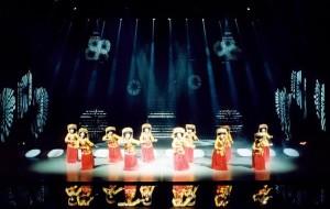 丽江娱乐-《丽水金沙》歌舞晚会