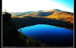 【阿尔山图片】大美.朝圣.阿尔山边疆自驾2011国庆
