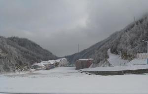 洛阳娱乐-伏牛山滑雪度假乐园