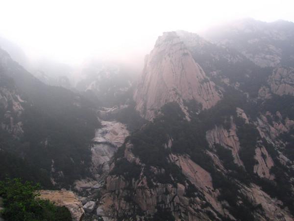 泰山自助游图片