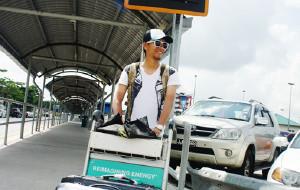 """【沙巴图片】""""路飞""""的假日-吉隆坡-沙巴-OW-卡帕莱,起航!!!!"""