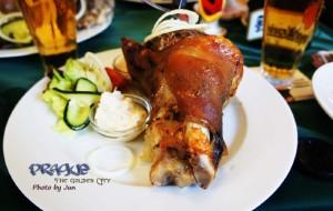 布拉格美食-Staromacek Restaurant