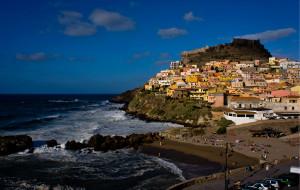 【意大利图片】【历史宝藏】撒丁岛,没有攻略怎么玩
