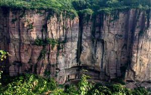 【新乡图片】河南万仙山景区--郭亮村、八里沟、南坪之丹分沟