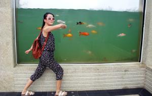 【徐州图片】我来告诉你们新的徐州——珠山公园游记~~