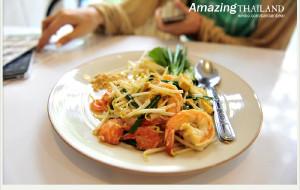 曼谷美食-Krua Apsorn Restaurant