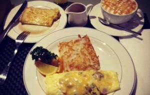 台北娱乐-M ONE Cafe