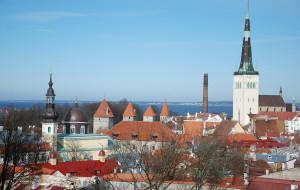 【爱沙尼亚图片】2007-2011东欧散记之二(波罗的海三国之爱沙尼亚)