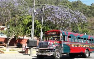 【危地马拉图片】瓜地马拉--美丽的历史名城-安提瓜