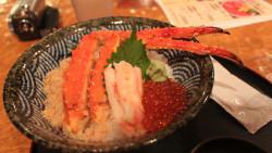 小樽美食-小樽运河食堂(Otaru unga shokudō)