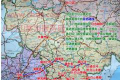 青岛到长白山自驾之旅