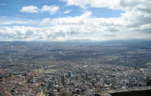 【哥伦比亚图片】哥伦比亚——波哥大