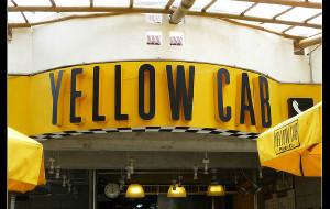 长滩岛美食-Yellow Cab Pizza(S3店)
