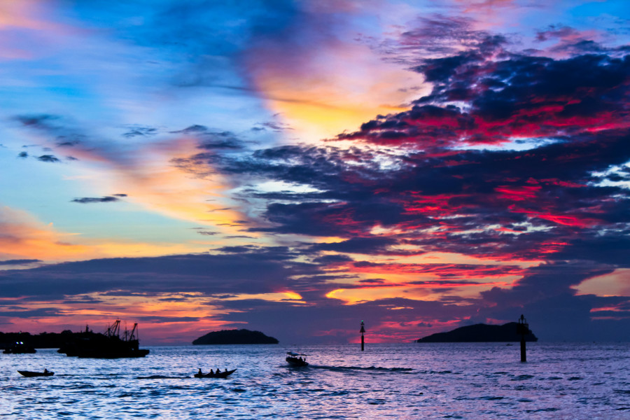 春節去海島旅行,春節去哪個海島性價比高