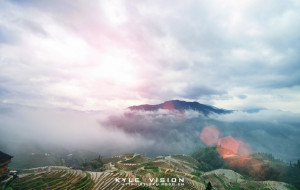 【龙脊梯田图片】一个人的旅行——阳朔、龙脊梯田篇(多图、游记非攻略)