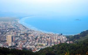 【巽寮湾图片】双月湾~可能是广东最美的海湾