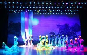 西安娱乐-陕西歌舞大剧院