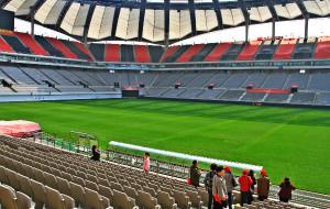 首尔娱乐-首尔世界杯体育场