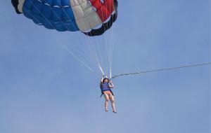 普吉岛娱乐-珊瑚岛滑翔伞