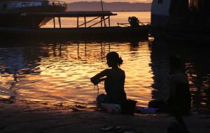 【茵莱湖图片】趿着拖鞋去缅甸(隆重推荐茵莱湖的骑行路线)